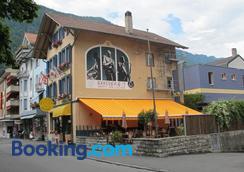 Happy Inn Lodge - Interlaken - Building