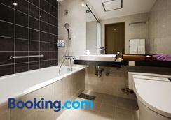 Rihga Royal Hotel Kyoto - Kyoto - Bathroom