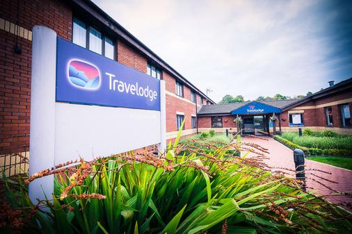 Travelodge Cork Airport - Cork - Building