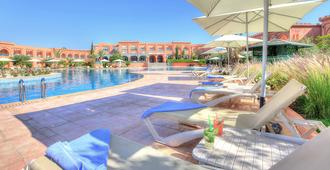 Mogador Palace Agdal - Marrakesh - Pool