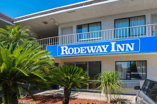 Rodeway Inn Kissimmee Maingate West - Kissimmee - Building