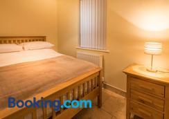 Elagh Cottages - Londonderry - Bedroom