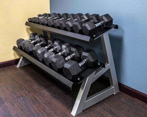 Comfort Suites Northwest - Cy - Fair - Houston - Gym