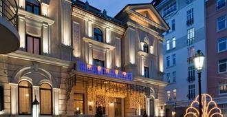 Hotel Otrada - Odessa - Building