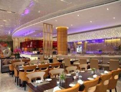 Ramada Plaza Shanghai Pudong Airport - Shanghai - Restaurant