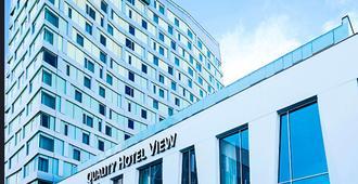 Quality Hotel View - Malmö - Building