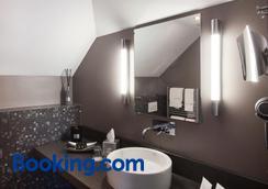 Hotel du Nord - Hamburg - Bathroom