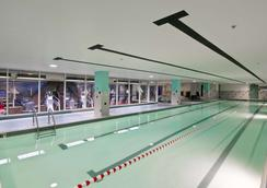 The Grove Hotel - Boise - Pool