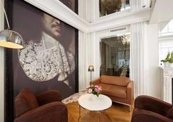 Hôtel Tourisme Avenue - Paris - Lounge