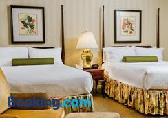Mayflower Park Hotel - Seattle - Bedroom