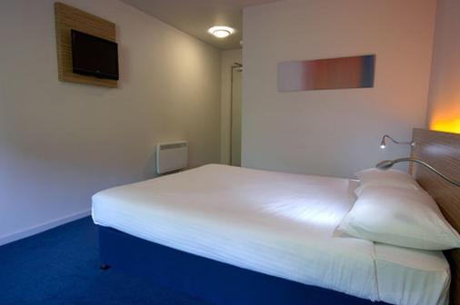 Britannia Hotel Edinburgh - Edinburgh - Bathroom