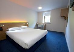 Britannia Hotel Edinburgh - Edinburgh - Bedroom