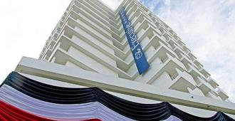 The Executive Hotel - Panama City - Building