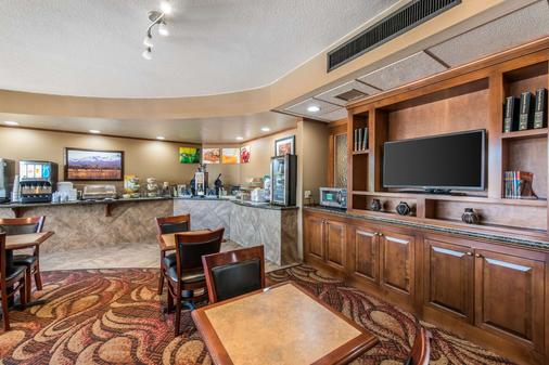 Quality Inn South - Colorado Springs - Restaurant