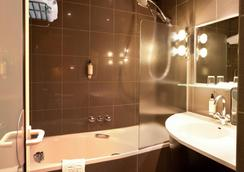 Best Western Plus Monopole Metropole - Strasbourg - Bathroom