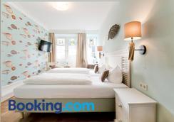 Hotel Barbarossa - Konstanz - Bedroom