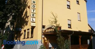 Hotel La Ferté - Stuttgart