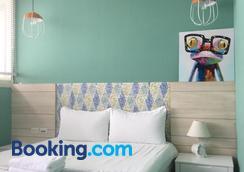 Angel Inn - Hualien City - Bedroom