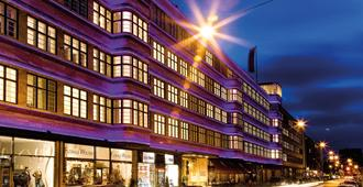 Ellington Hotel Berlin - Berlin - Building