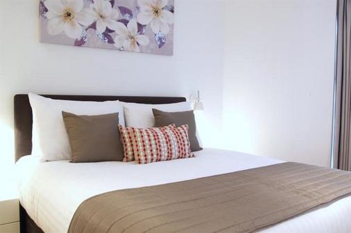 Smart City Apartments - London Bridge - London - Bedroom