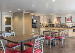 Comfort Inn Hwy. 401 - Kingston - Restaurant