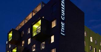 Art Series - The Cullen - Melbourne - Building