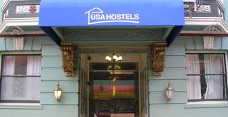 Usa Hostels San Francisco - San Francisco - Building