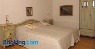 Casa Rozelor - Brasov - Bedroom