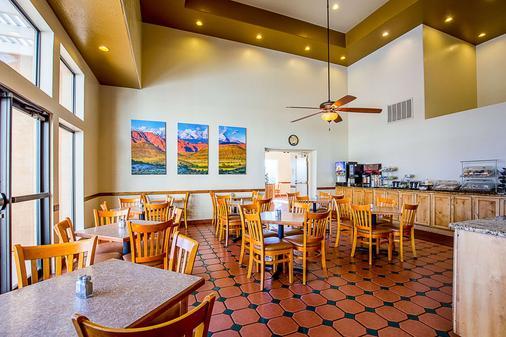 Clarion Suites St George South - Saint George - Restaurant