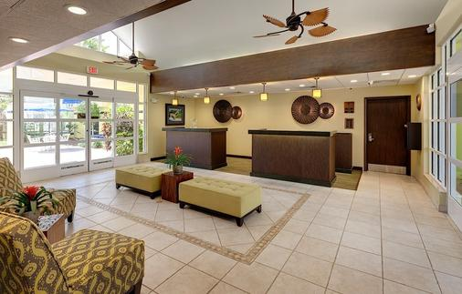 Alden Suites - A Beachfront Resort - Saint Pete Beach