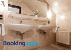 Haus Rahenkamp - Osnabrück - Bathroom