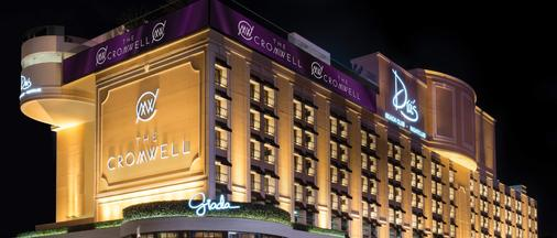 The Cromwell - Las Vegas - Building