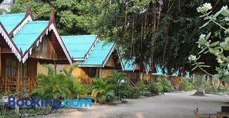 Bangbaobeach Resort - Ko Chang (Trat) - Building