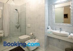 B&B Fotić - Zagreb - Bathroom