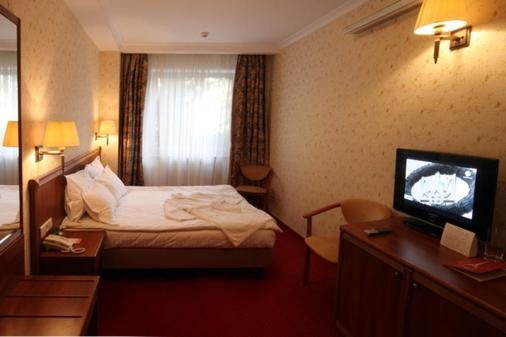 Delice Hotel - Lviv - Bedroom