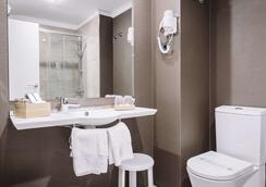 Abando - Bilbao - Bathroom