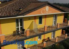 Hotel Confine - Lazise - Building