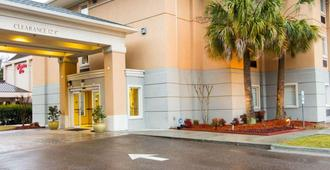 Comfort Inn and Suites Convention Center - North Charleston - Building