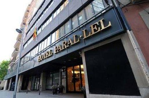 Parallel - Barcelona - Building