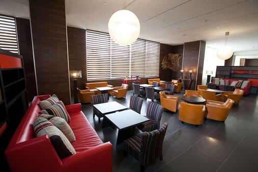 Eko Hotels & Suites - Lagos - Lounge