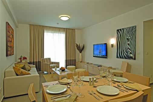 Capital Coast Resort And Spa - Paphos - Dining room