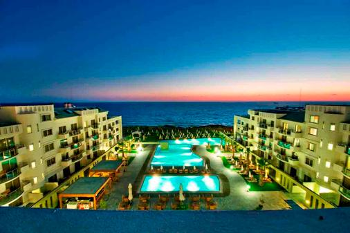 Capital Coast Resort And Spa - Paphos - Outdoor view