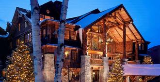 The Whiteface Lodge - Lake Placid - Building