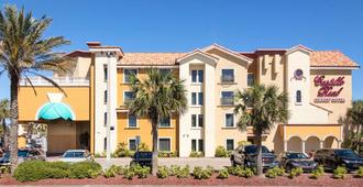 Castillo Real, an Ascend Hotel Collection Member - St. Augustine - Building