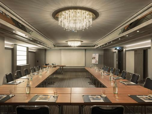 Maritim Hotel München - Munich - Meeting room