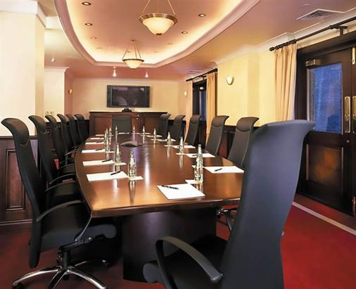 Fitzpatrick Grand Central - New York - Meeting room