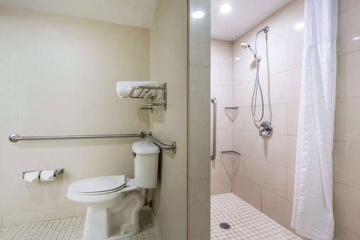 Comfort Inn & Suites San Diego - Zoo SeaWorld Area - San Diego - Bathroom