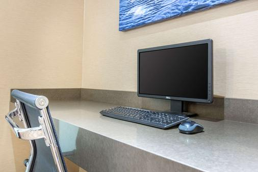 Comfort Inn & Suites San Diego - Zoo SeaWorld Area - San Diego - Business centre