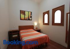 Hotel Oaxaca Mágico - Oaxaca - Bedroom
