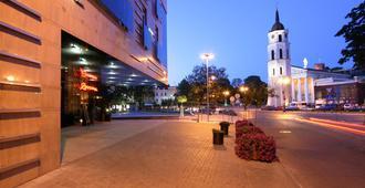 Amberton Cathedral Square Hotel Vilnius - Vilnius - Building